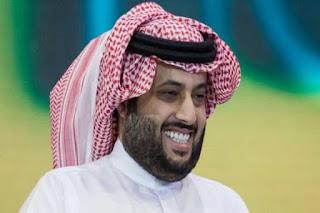 تركي الشيخ يلتقي مؤمن زكريا في السعودية.. ويكشف خطة علاجه