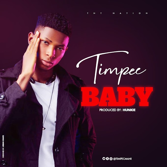 "Timpec - ""Baby"" mp3 download"