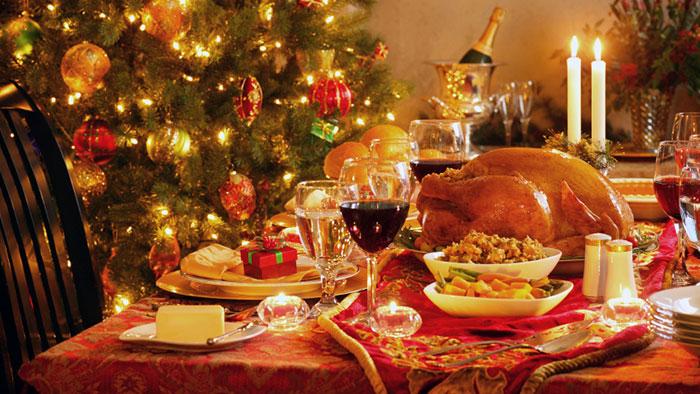 Renungan Harian: Rabu, 9 Desember 2020 - Makanan Perayaan Natal