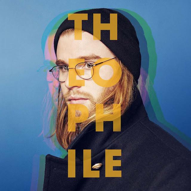 THEOPHILE sort un premier album très fort tant en mélodies qu'en textes justes