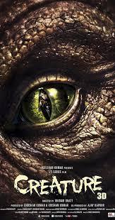 Creature 3D (2014) Hindi Online Watch & Download