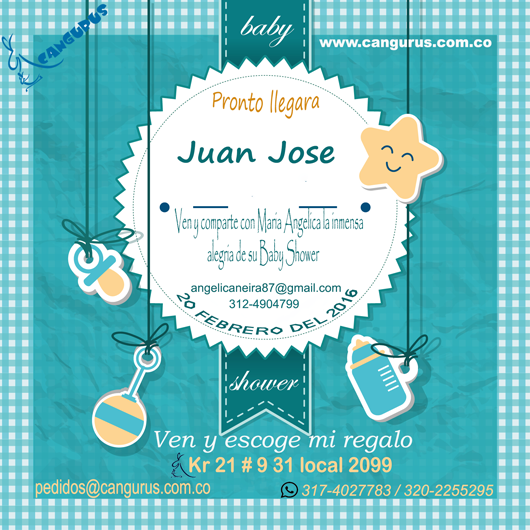 Lista De Regalos Baby Shower Cangurus Moms And Babies