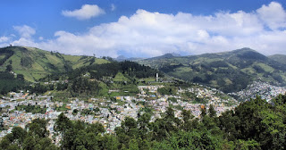 Quito, Poemas, poesía, Jun Carlos Parra,