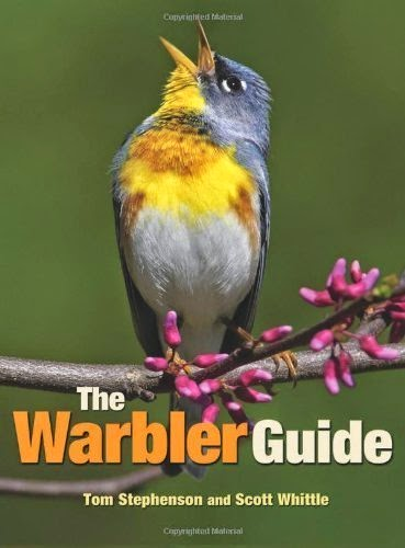 The Warbler Guide - Cover Image