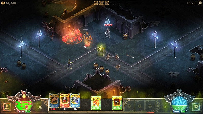 Hack And Slash Flash Games
