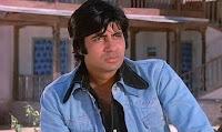 Jai - Amitabh Bachchan