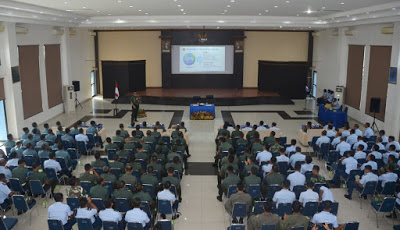 Source of Press Release for the Indonesian Air Force Base Supadio