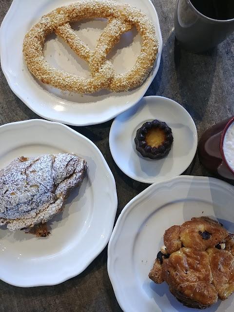 Mamie Clafoutis pastries