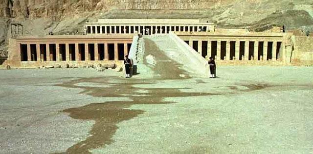 विश्व के ऐतिहासिक मंदिर
