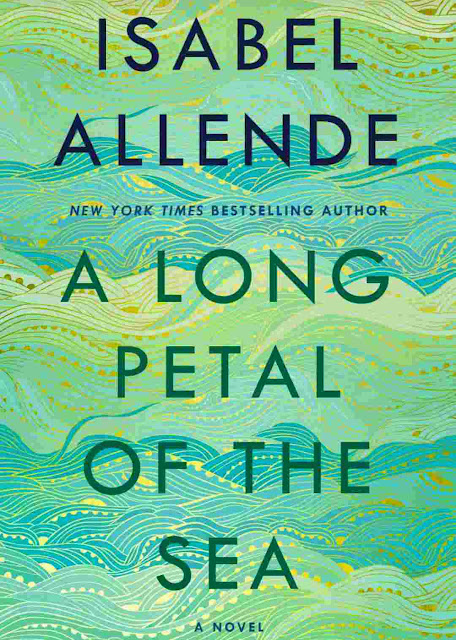 A Long Petal of the Sea: A Novel by Isabel Allende PDF