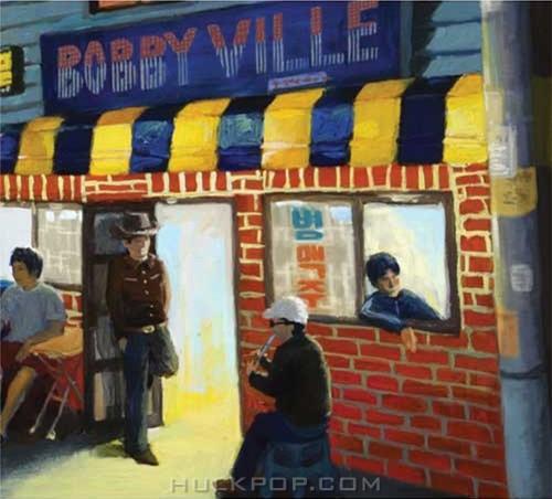 Bobbyville – Dr. Alcohol