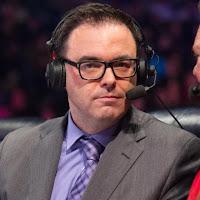 Mauro Ranallo Talks No Longer Commentating On SmackDown
