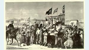 Σαν σήμερα πριν 123 χρόνια υπογράφηκε η Συνθήκη της Κωνσταντινούπολης, που ακολούθησε την ήττα της Ελλάδας στον ελληνοτουρκικό πόλεμο