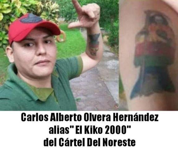 Torturan y asesinan a otro integrante del Cártel del Noreste ingresado a Penal gobernado por el CDG en Tamaulipas
