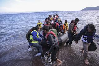 Альмерия принимает беженцев