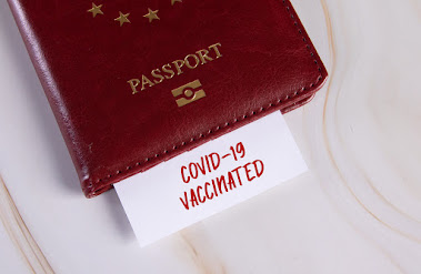 how to link passport with covid 19 vaccination certificate