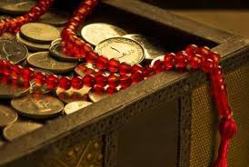 emas, tanah, perhiasan, reksadana sebagai alternatif investasi