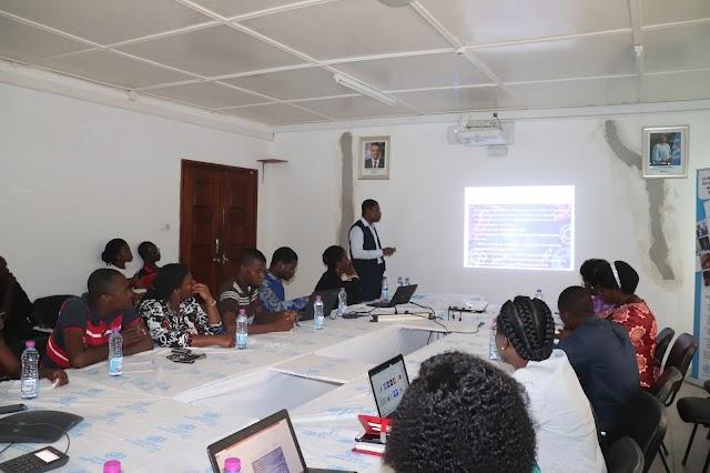 Santé: Les journalistes togolais outillés sur le Coronavirus