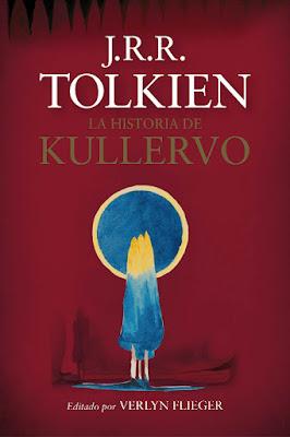 LIBRO - La historia de Kullervo : J. R. R. Tolkien  (Minotauro - 17 mayo 2016)  FANTASIA | comprar en Amazon España