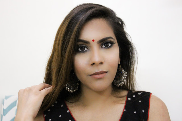 Easy Everyday Wearable Indian Makeup, 30 days of diwali, diwali makeup tutorial, Simple Indian Diwali Makeup, festive makeup, everyday indian makeup, makeup, how to wear a bindi, easy indian makeup, navratri makeup, makeup for bindi, day time smokey eye makeup, indian smokey eye makeup, ,beauty , fashion,beauty and fashion,beauty blog, fashion blog , indian beauty blog,indian fashion blog, beauty and fashion blog, indian beauty and fashion blog, indian bloggers, indian beauty bloggers, indian fashion bloggers,indian bloggers online, top 10 indian bloggers, top indian bloggers,top 10 fashion bloggers, indian bloggers on blogspot,home remedies, how to