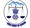 High Court of Sikkim Recruitment 2018