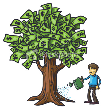 Unspoken conversations easy ways to save your hard earned pennies - Tell tree dying order save ...