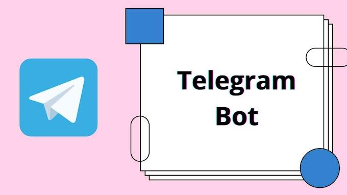 Telegram Bot kya hai - Best Telegram Bots & Uses