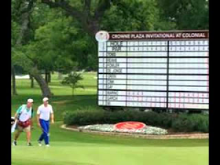 The 2012 Crowne Plaza Invitational Golf Tournament at Colonial Country Club, Ft. Worth,TX is the next stop on the PGA Tour 2012 Schedule from Thursday May ...