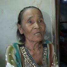 Mak Olem, Pemulung yang Tidak Pernah Dapat Bantuan Pemerintah