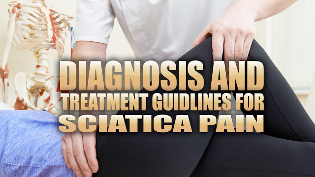 Diagnosis and Treatment Guidelines for Sciatica in El Paso, TX