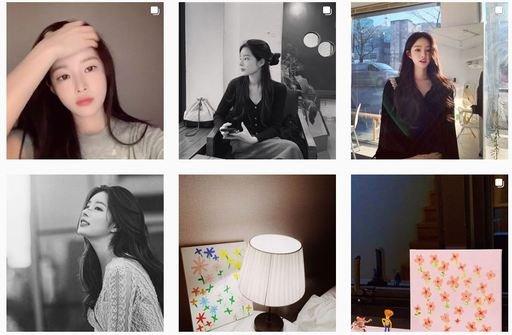 Yoo Hye Won, Seungri ile sevgili dedikoduları çıkınca gizli olan Instagram'ını açtı