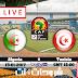 مبارة الجزائر ضد تونس بث مباشر