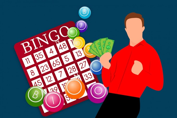 App Bingo en Casa