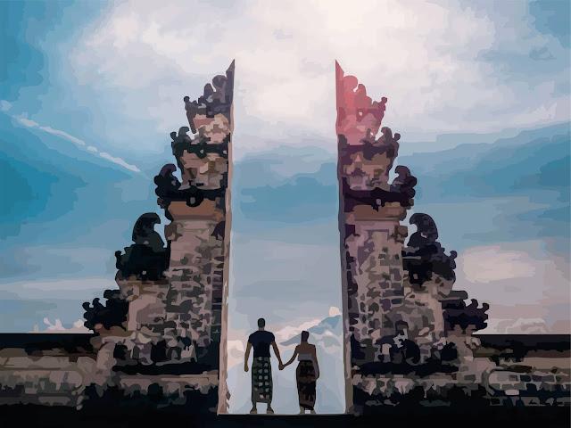 60 Tempat Wisata di Bali Terpopuler