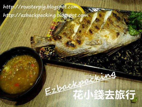 佐敦廟街吃海鮮 - 花小錢去旅行