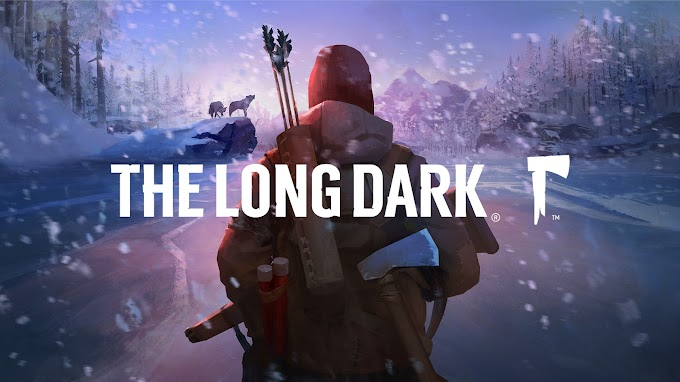 Descarga gratis The Long Dark en Epic Games Store
