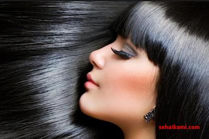 8 Cara Menghaluskan Rambut Yang Ampuh dan Alami