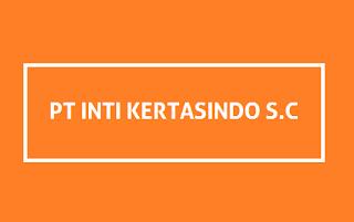 PT INTI KERTASINDO S.C
