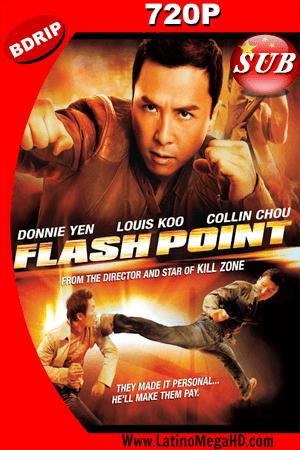 Flash Point (2007) Subtitulado HD BDRIP 720P ()