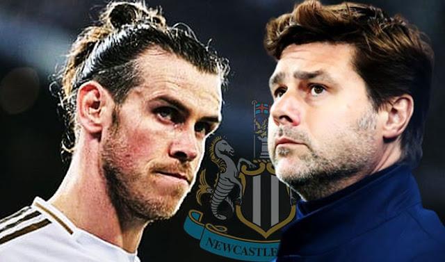 Newcastle sắp về tay Thái tử Ả Rập, giải cứu Bale khỏi Real giá gây sốc