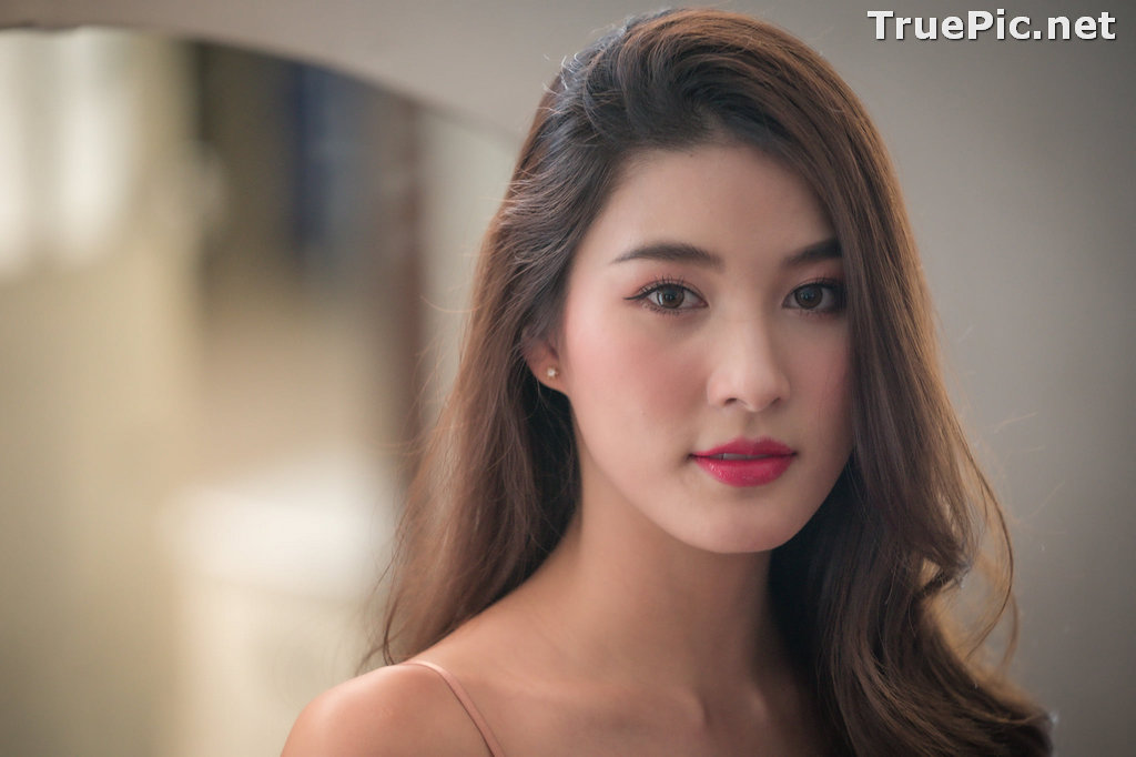 Image Thailand Model - Ness Natthakarn (น้องNess) - Beautiful Picture 2021 Collection - TruePic.net - Picture-14