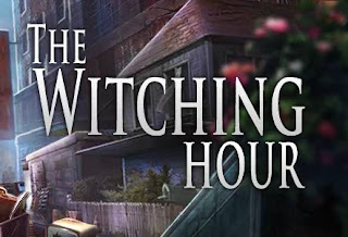 Play Free The Witching Hour Hidden Objects Online Games