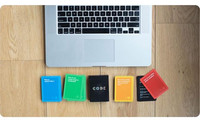 Code-Cards-juego-cartas-programación