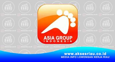 Lowongan PT. Asia Group Pekanbaru April 2018