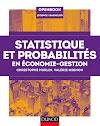 STATISTIQUE ET PROBABILITES