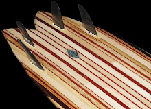 STOCK SURFLINE BOARDS