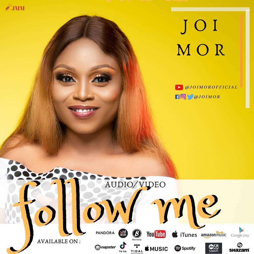 Joi Mor - Follow Me Lyrics & Mp3 Download