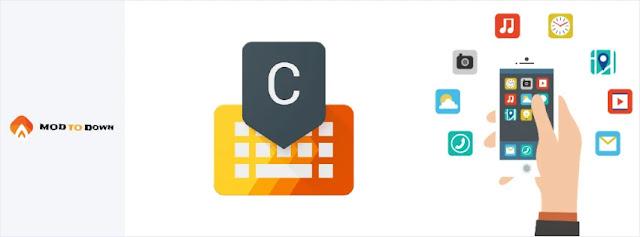تحميل لوحة المفاتيح Chrooma Keyboard للاندرويد