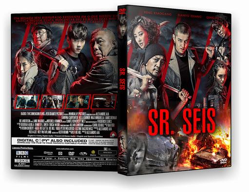 DVD-R SR SEIS – AUTORADO