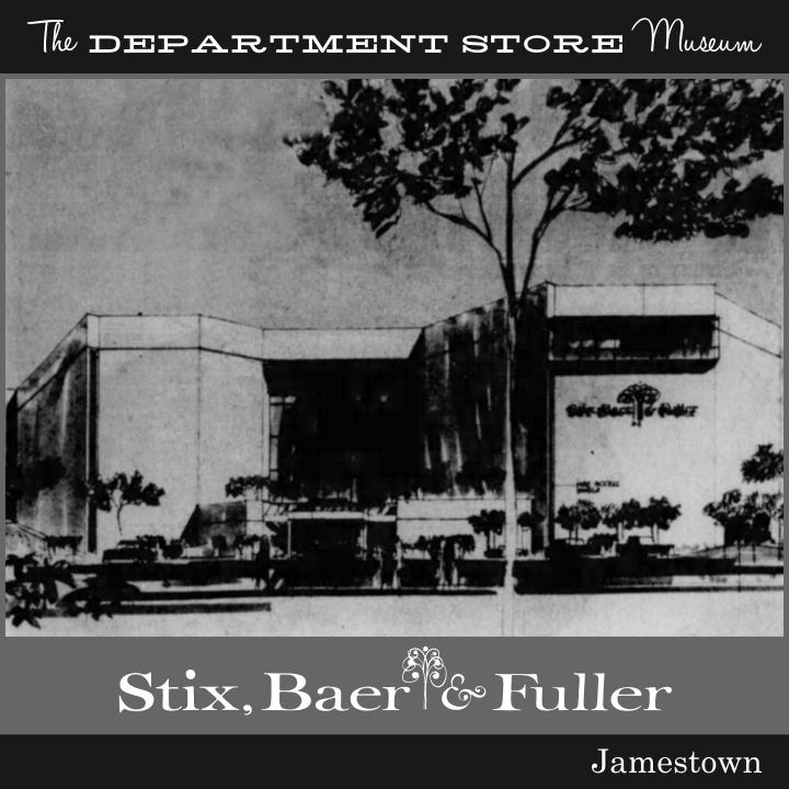 The Department Store Museum Stix Baer Amp Fuller St